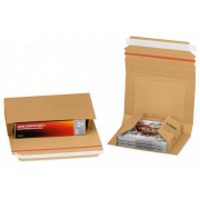 MECAWELL® LIGHT Buch- & Universalverpackung