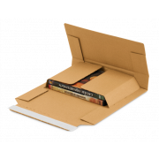 MECAWELL® EASY Buch- & Universalverpackung