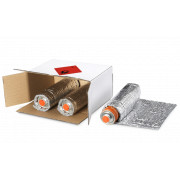 MECATHERM® Thermo-Luftpolsterfolie