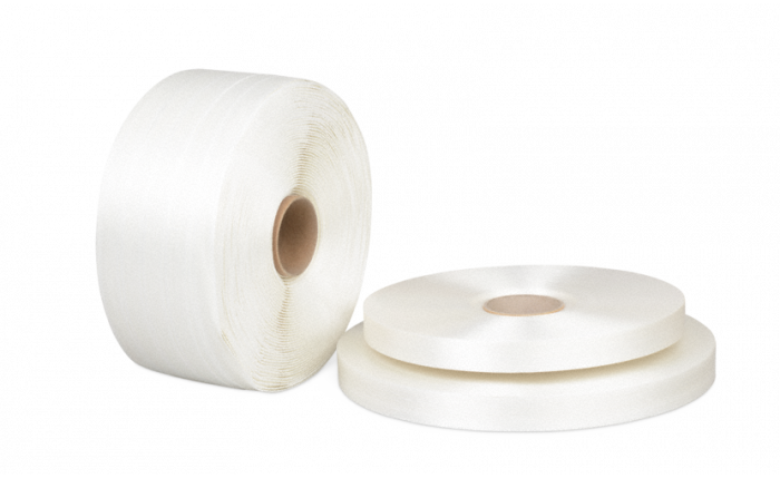 MECATEX® Polyester-Umreifungsband