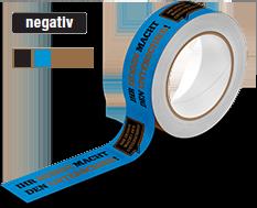 negativ-braun